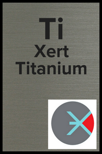 Xert Ti Package